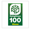 GoingGreen 100 Winner