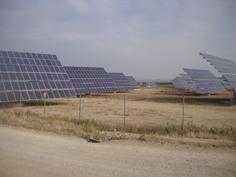 parque solar de 860kW con módulos de Zytech Solar