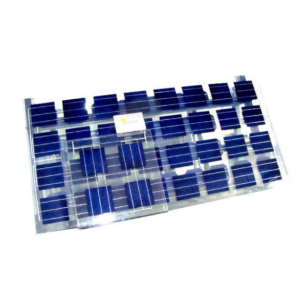PANEL GLASS-GLASS