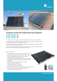 Heat-Pipe-Solar-CollectorsES