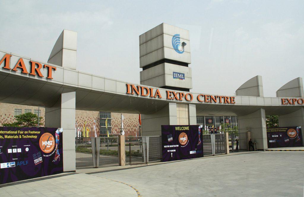 India Expo Centre Greater Noida