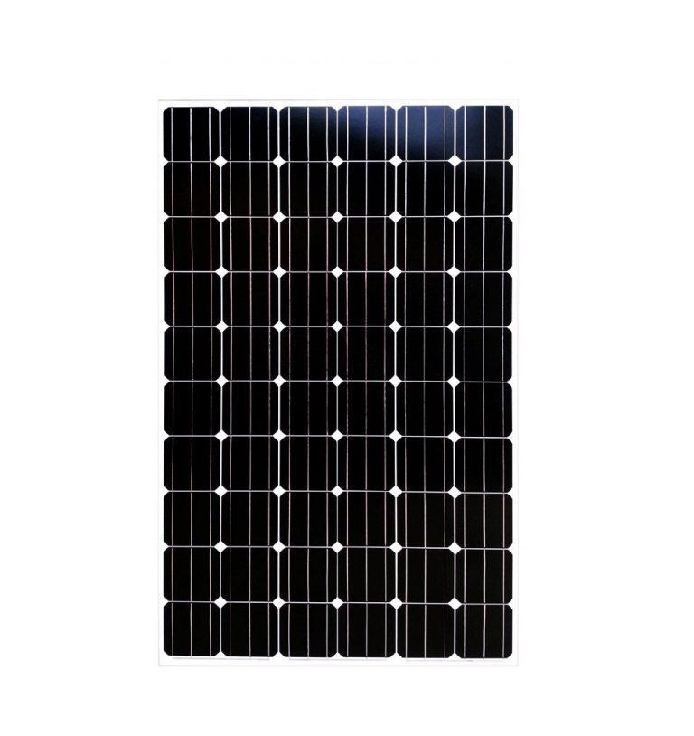 Placas solares monocristalinas 240-250