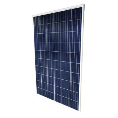 Placa solar policristalina - Solar Panels