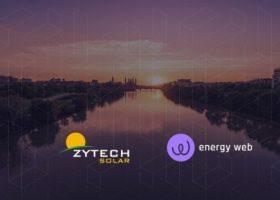 Zytech Solar se une a Energy Web.